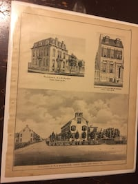 """3 pics of """"Old York County"""" Spring Grove, 17362"""
