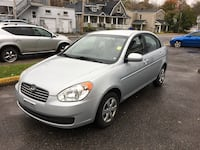 Weekend special!!!  2010 hyundai accent gls !