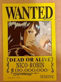 One Piece Posters Surrey, V4N 5M1