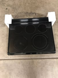 Black and gray induction range oven Tucson, 85730