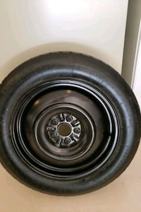 Tire Spare for Cars and Vans