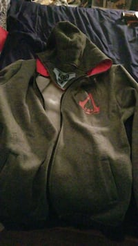 Assassin's creed jacket