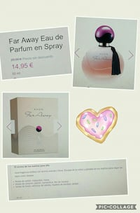 eau de parfum far away