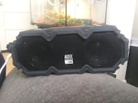Alltec Lansing LifeJacket 4 Bluetooth Speaker