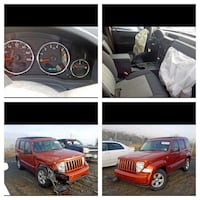 2009 Jeep Liberty Baltimore