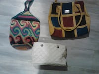 different type of bags Edmonton