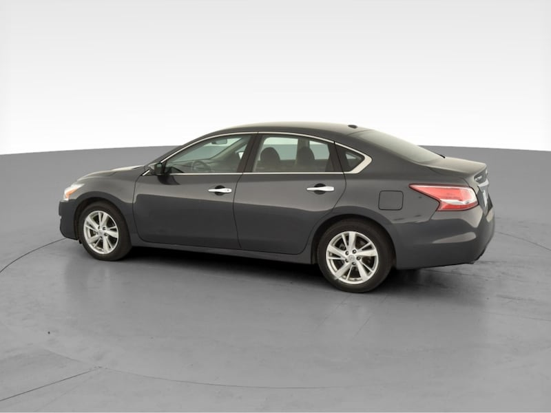 2013 Nissan Altima sedan 2.5 SV Sedan 4D Gray  a0844f04-6cd7-48e2-af52-96120591b245