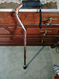 Brand new designed Walking cane Uxbridge, L9P 1R3