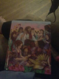 Childrens bible perfect condition