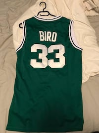 Boston Celtics Larry bird jersey Toronto, M4P 1L9