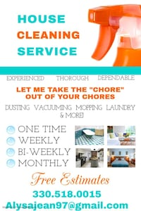 House cleaning Alliance