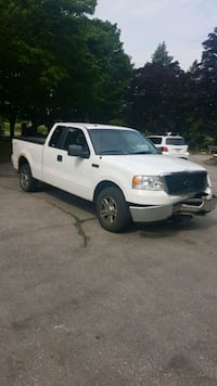 2008 Ford F150. (Good for parts) Caledon, L7C 3C3