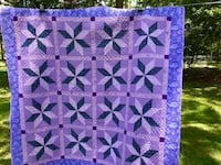 Hand made quilt Jacksonville, 32220