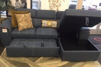 Pull Out Sofa Norfolk, 23502
