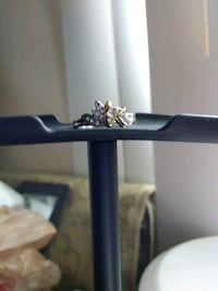 Tinkerbell ring size 7