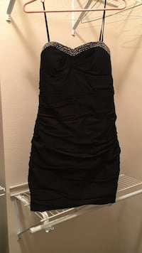 Brand new Women's Black cocktail/party dress
