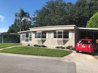 Mobile Home Double wide  2/2 Largo, 33771