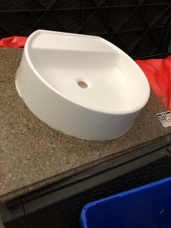 Vanity countertop marble never installed 8d3b33a3-71d3-46ed-8a0f-53c7f7f62aaa