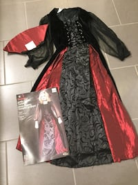 Halloween costume size 10-12  London, N6B