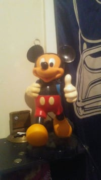 Vintage Mickey Mouse phone  Winnipeg, R3A 0M6