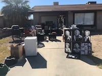Moving sell everything must go!!!!  Las Vegas, 89110