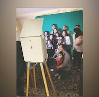 Your event photobooth Vancouver