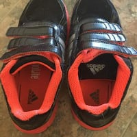 Adidas shoes-REDERVED