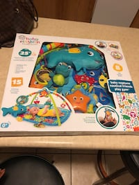Baby Einstein Nautical Friends Play Mat New in box! Wappingers Falls, 12590