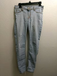 Woman's Jeans Size L Houston, 77040