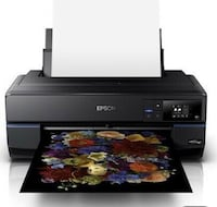 Epson P800 printer as new condition Vaughan