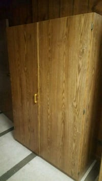 Shelving unit. 6 foot tall by 4ft wide