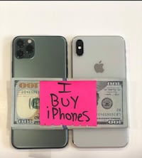 iPhone cells