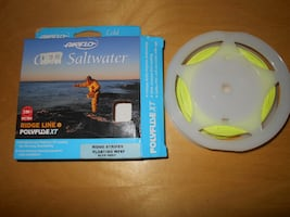 Fly Fishing Floating fly line new in box