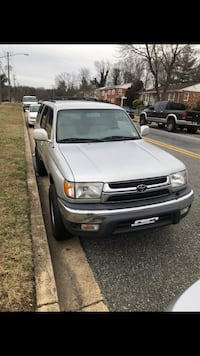 Toyota - Hilux Surf / 4Runner - 2001 Fort Belvoir