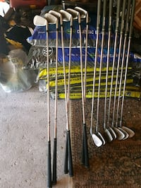 Goliath mens and womens clubs Barrie, L4M 6H4