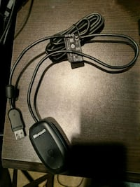 black and gray Sony corded headphones Arlington, 22203