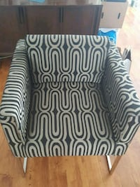 Upholstered chairs Vancouver, V6H 1L1