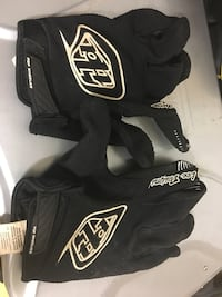 Troy Lee mt bike gloves Spokane Valley, 99216