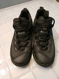 LeBron James shoes (youth size 4)