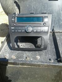 2008 nissan altima stereo