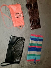 Various Clutches Kitchener, N2M 2E9