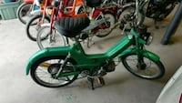 1970s Puch Hinesburg