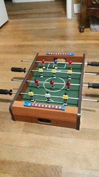 Mini foozeball table Ijamsville, 21754