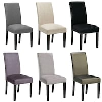 Brand new dining chairs. $110 each to $120 each Markham