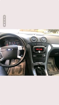 Ford - Mondeo - 2012 Gaziantep