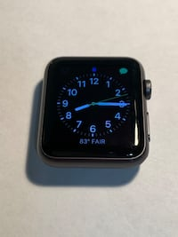 Apple Watch Series 1 - 42mm Space Gray Los Angeles, 90071