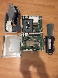 Xbox360s for parts