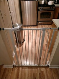 Extra tall baby gate  Herndon, 20170