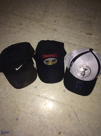 3 hats for $25