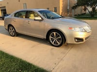2009 Lincoln MKS Sterling Heights